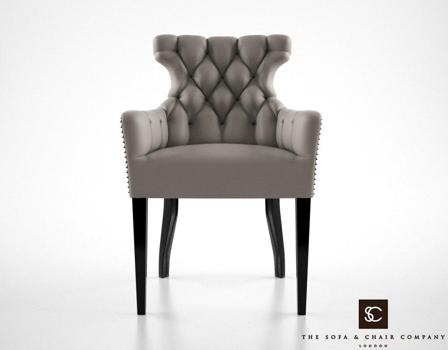 sofa chair guinea dining fbx