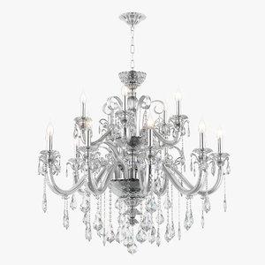 fbx chandelier 788154 lusso osgona