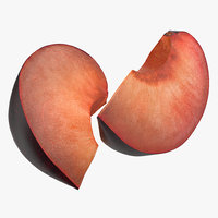 sliced plum 3 3d 3ds