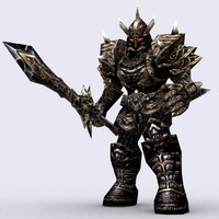 3DRT - Dark Knights Promo