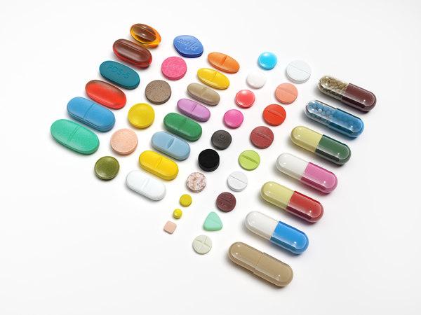 medicine pills 3d 3ds