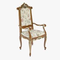 Modenese Gastone Chair