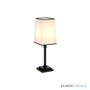 max garland table lamp