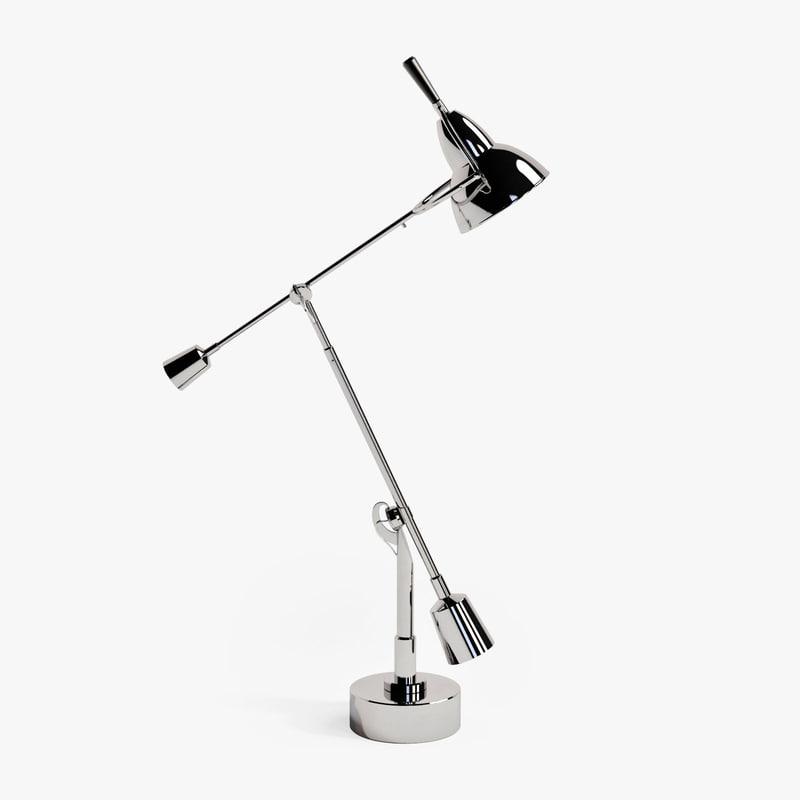 max table lamp guggenheim