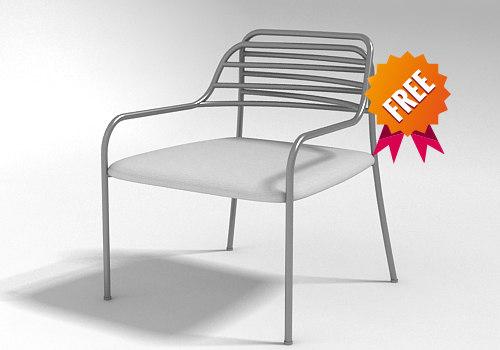 chair ligne roset max free