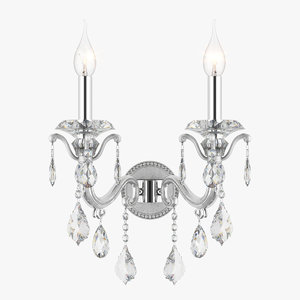 sconce 788624 lusso osgona 3d max