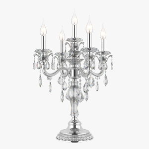 table lamp 788954 lusso 3d max