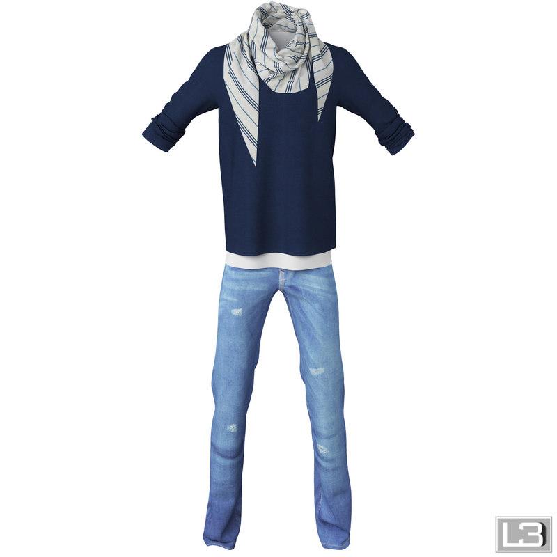 max man clothes