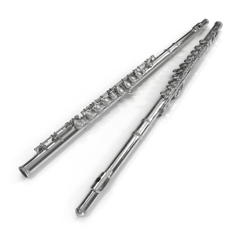 flute 2 3ds