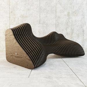 max parametric benches