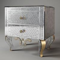 3d arte veneziana 1079 model