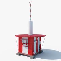 Airfield VOR/DME System