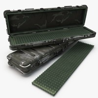 Weapon Case Camouflage