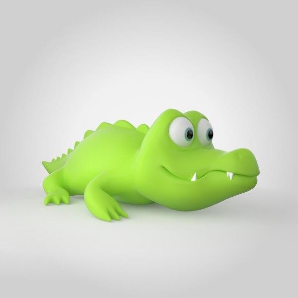 crocodile croc max