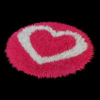 carpet heart max