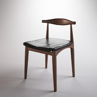 Chair Elbow by Hans J.Wegner