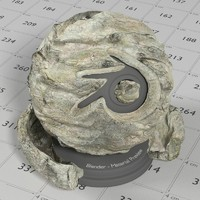 Stone Sand 2