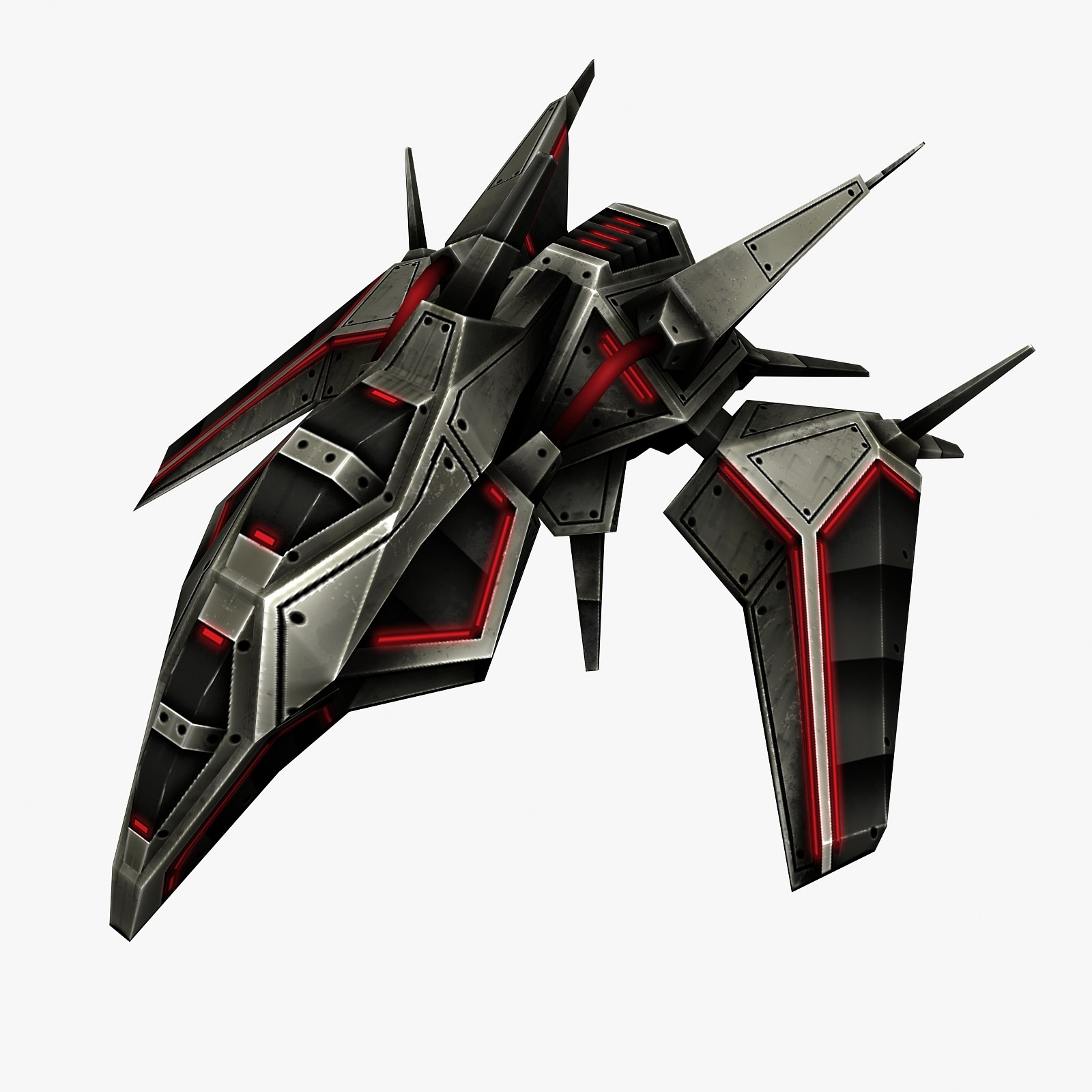 fighter destroyer 3ds