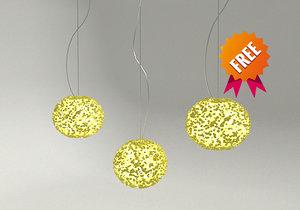 free max model modelled ango light
