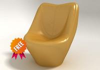 free max model armchair ligne roset