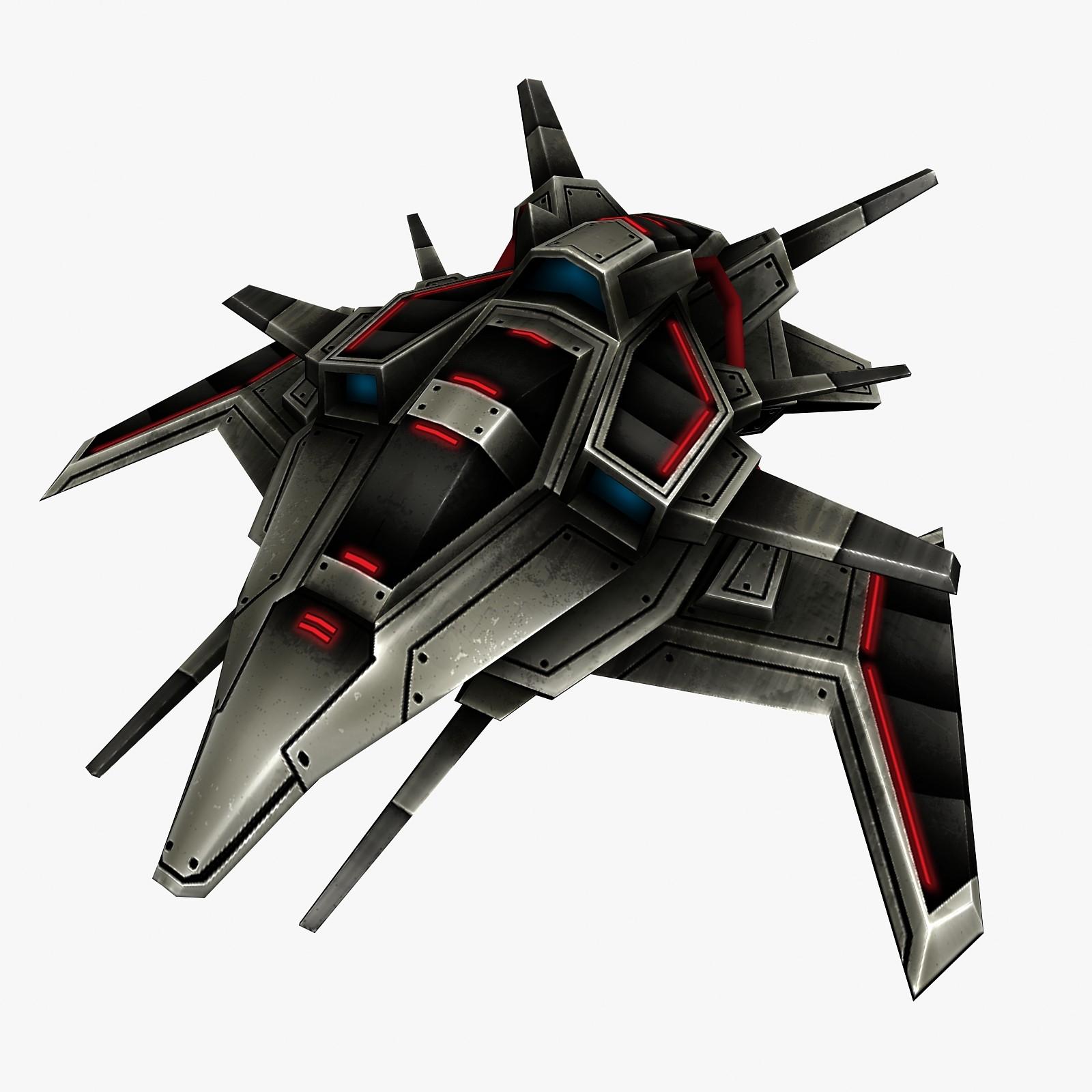 fighter destroyer 3d 3ds