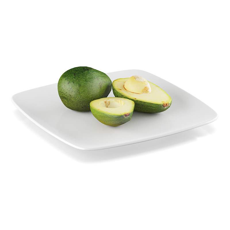 max avocado fruits