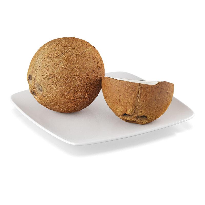 coconut max