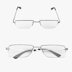 3d glasses 6 set
