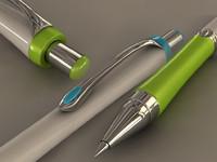 3ds max pen