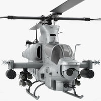 max attack helicopter bell ah