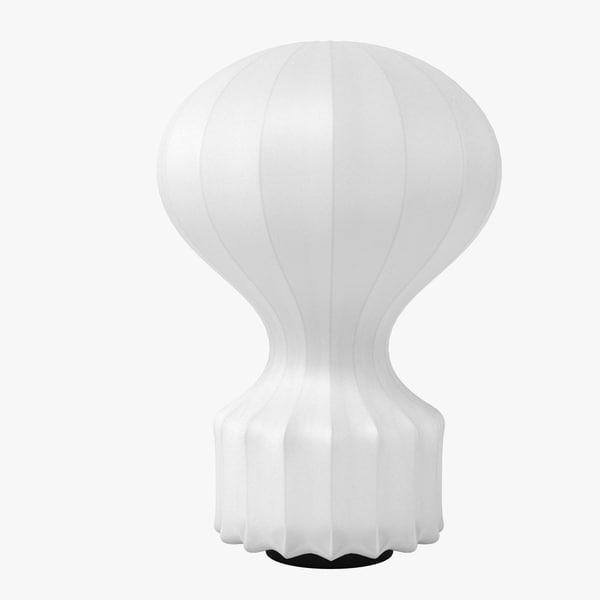 max gatto grande lamp light