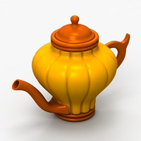 Coffee pot 3