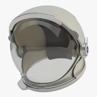 Astronaut Helmet NASA(1)