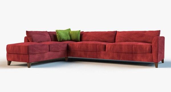 lounge sofa max
