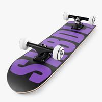 obj skateboard 31 inch