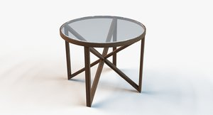 designer table max