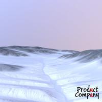 terrain fbx