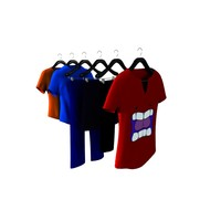3ds max clothing