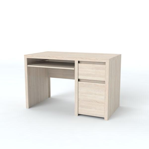 desk kaspian 3d obj