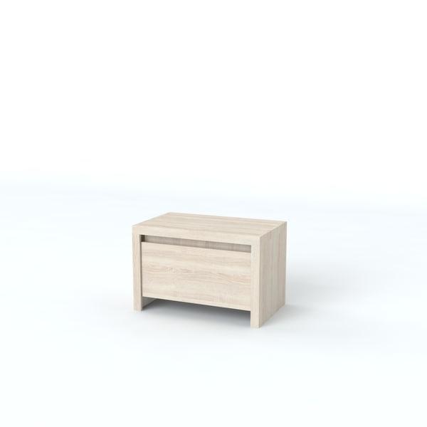 3ds max shoe cabinet kaspian