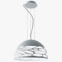 Studio Italia Design Kelly SO1 Pendant Lamp