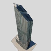 2WTC Medium Detail
