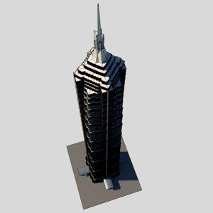 3d tower taiwan