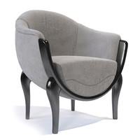 Jean de Merry - Lora Arm Chair