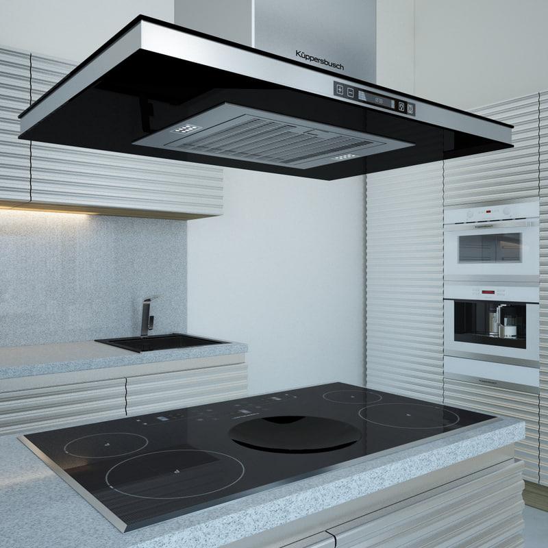 max kitchen furniture appliances