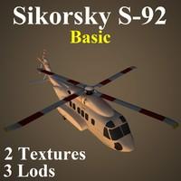 S92 Basic