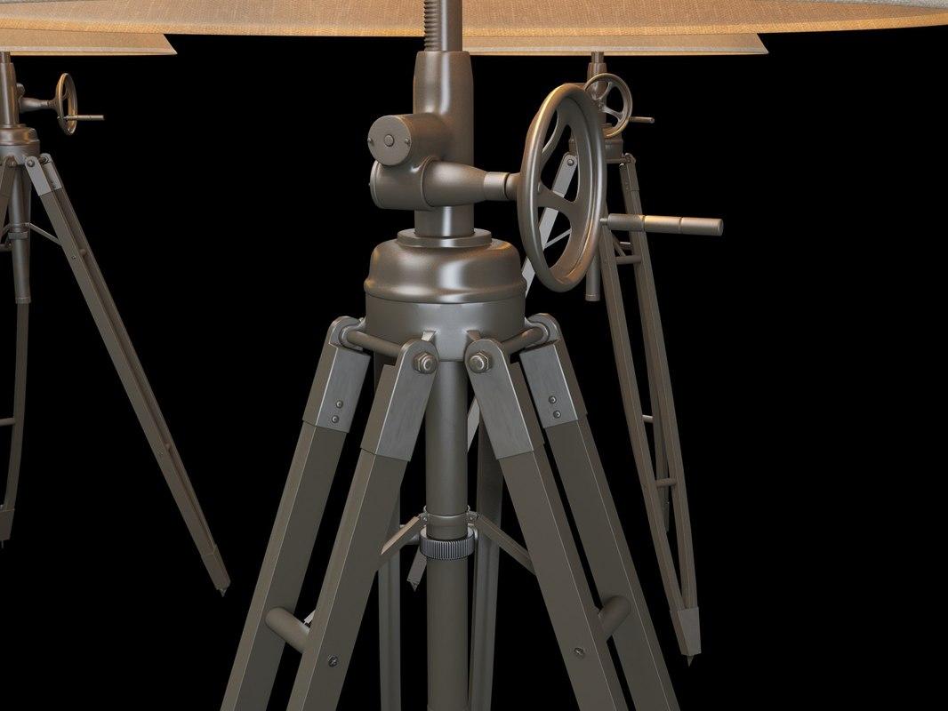 royal-marine-tripod-floor-lamp-aged-steel