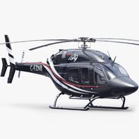 Bell 429 Black 2015
