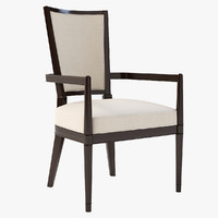Bolier Modern Luxury Arm Chair #90015