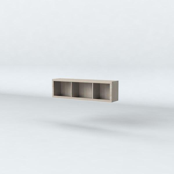 3d cupboard kaspian